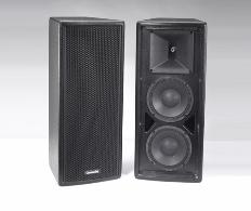 C牌音箱 Community V2-26双6寸音箱辅助音箱
