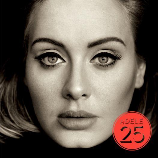 国际巨星阿黛尔霸气归来   新专辑《25》让音乐回归品质