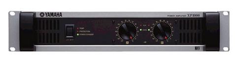 日本雅马哈音响功放 YAMAHA XP5000 功率放大器