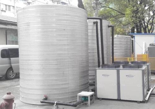 疗养院用空气能热泵最节能
