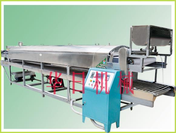 四川河粉机、广州河粉机,最好的河粉机厂家武汉华日机械
