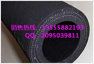 内蒙古赤峰厂家供应喷砂胶管,夹布喷砂胶管,钢丝编织喷砂胶管