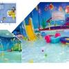 大型儿童室内水上乐园项目,选择世纪顶点不会错