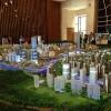 建筑模型对销售楼盘的好处-沙盘模型制作
