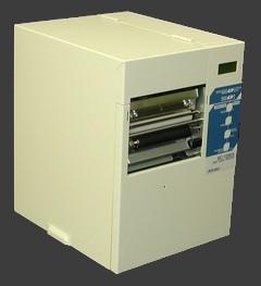 Autonics BC-16MES打印机的打印头