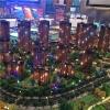 重庆模型公司-重庆建筑沙盘模型制作