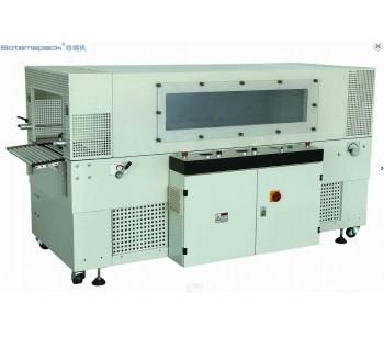 低价 T系列热循环收缩包装机 泉州南安高台型热收缩膜包装机