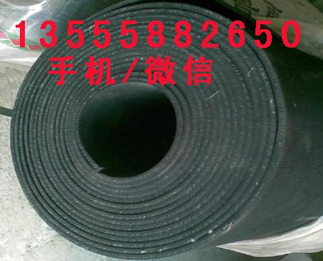 白山橡胶板厂家最新优惠报价-松原夹布橡胶板加布橡胶板国家标准