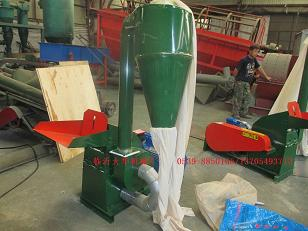 潍坊废纸文件粉碎机粉去隐患带来效益