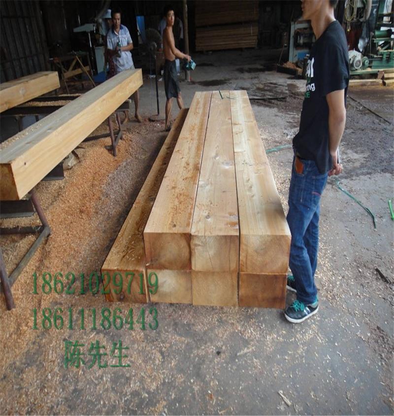 美国进口花旗松板材35*100尺寸南京市价格