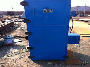 重庆PL1100单机除尘器|乔达环保优质布袋式单机除尘器