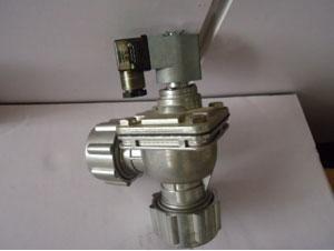 重庆DMF-ZM-20速连式电磁脉冲阀 批发电磁脉冲阀
