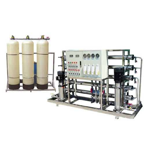 石家庄纯净水设备生产厂家,设备供应商-飞鸿水处理设备