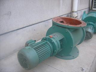菏泽优质闭风器消除一切灰尘