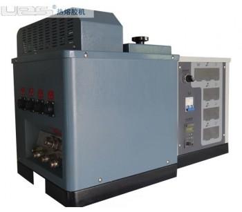 求购|热熔胶机(齿轮泵)|泉州市化妆品盒齿轮泵双头热熔胶机械