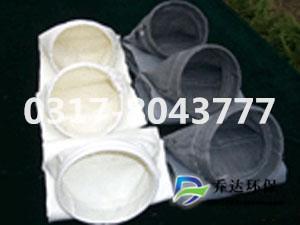 广安729饲料厂除尘器布袋 乔达订做针刺毡除尘器布袋价格