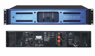 雨田音响 湖山功放ES2402 功率放大器