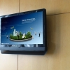 杭州宽博多媒体广告机  KB-X550A网络版