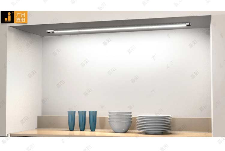 嘉阳照明LED橱柜灯的优点