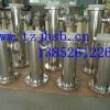 生产厂家供应不锈钢衬四氟喷射器硫酸喷射器