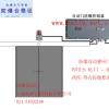 赣州上海防火自动门,赣州自动感应防火门带消防甲级证书