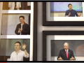 全球TV:湖畔大学6分钟短片首曝:校长马云会教什么? (5205播放)