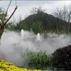 南通景观人造雾