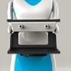 服务机器人 送餐机器人 送饮料智能机器人