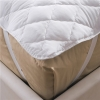 供应酒店用品 宾馆床垫保护垫 南通布草厂家直销