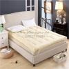 酒店床上用品 宾馆床垫保护垫 南通布草厂家定制批发