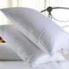 宾馆床上用品|星级酒店专用枕头枕芯|南通酒店布草厂家定制