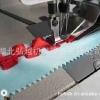 YUJIAN/宇箭牌双针打褶机 打折缝纫,多功能折花缝制设备