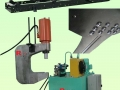 汽车大梁铆接机XGM-16,车家铆接机,悬挂式铆接机 (5360播放)