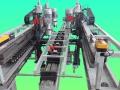 梯子钻孔机,多头梯子钻孔机,家用梯子机器 (5298播放)
