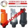 进口塑料进排气阀,德国巴赫-上海代理