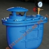 进口复合式清水排气阀,德国巴赫-上海代理
