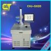 塑料、金属、木头材料上日期商标批号高速印的光纤激光打标机