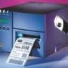 条码打印机 TSC TTP-342M