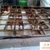 定做不锈钢门套哪里工艺好?要找就找华宏诚金属制品!