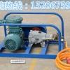 陕西喷射阻化剂用的泵价格,内蒙古BH-40/2.5阻化多用泵