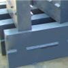 高铬合金板锤的制造方法