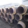 无缝聚氨酯发泡保温钢管