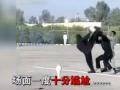 全球卫视:实拍伊朗特种兵表演踢陶罐次次踢不碎 尴尬全场 (16310播放)