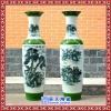 陶瓷大花瓶 景德镇大花瓶 大花瓶礼品 高档陶瓷大花瓶