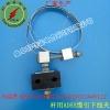 利特莱 通信线缆 光缆配件 OPGW杆用引下线夹 欢迎采购