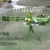 贵州狙击炮  经典射击气炮 游乐场气炮设备