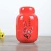 恩施陶瓷茶叶罐定做,武汉陶瓷茶叶罐批发,湖北茶叶罐厂家