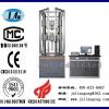 WAW-4305-E微机控制电液伺服万能试验机