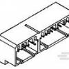 连接器 - 公端175444-1 正品现货 泰科授权代理商