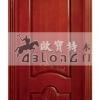优越实木烤漆门,正品质保,河南海量生产正规起批价格
